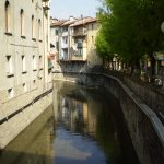 Rio Maggiore dal Ponte dei Sospiri