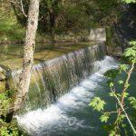 Cascata del Rio maggiore